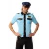 Police Man Adult Costume